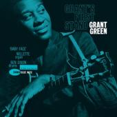 Green, Grant - Grant'S First Stand (LP)