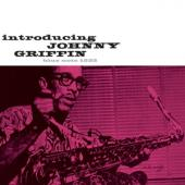 Griffin, Johnny - Introducing Johnny Griffin (LP)