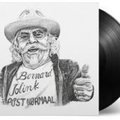Jolink, Bennie - Bernard Jolink: Post Normaal LP
