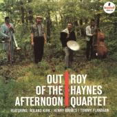 Haynes, Roy -Quartet- - Out Of The Afternoon LP