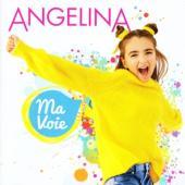 Angelina - Ma Voie CD