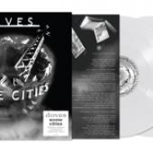 Doves - Some Cities WHITE VINYL