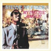 Wonder, Stevie - My Cherie Amour (LP)