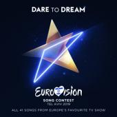 V/a - Eurovision Song Contest Tel Aviv 2019 2CD