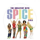 Spice Girls - Greatest Hits (LP)