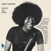 Humphrey, Bobbi - Blacks And Blues (LP)