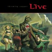 Live - Throwing Copper (25Th Anniversary) (2LP)