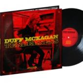 Mckagan, Duff - Tenderness LP