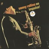 Rollins, Sonny - Sonny Rollins - On Impulse! (LP)