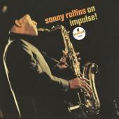 Rollins, Sonny - Sonny Rollins - On Impulse! (LP)