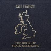 Tempest, Kate - Books Of Traps & Lessons (LP)