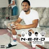 N.E.R.D - In Search Of (4LP)