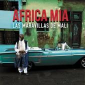 Maravillas De Mali - Africa Mia CD