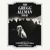 Allman, Gregg - Gregg Allman Tour (2LP)