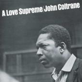 Coltrane, John - A Love Supreme (Transparent Vinyl) (LP)