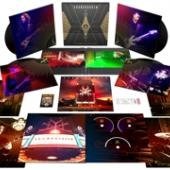 Soundgarden - Live From The Artists Den (Super Deluxe) (BLURAY+4LP+2CD)