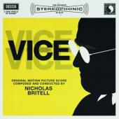 Ost - Vice (Music By Nicholas Britell) (2LP)