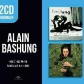 Bashung, Alain - Osez Josephine / Fantaisie Militaire (2CD)