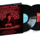 Little Steven /The Interstellar Jazz Renegades - Lilyhammer The Score Vol.2: Folk, Rock, Rio, Bits (2LP)