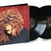 Jackson, Janet - Velvet Rope (2LP)