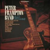 Frampton, Peter -Band- - All Blues (2LP)