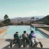 Jonas Brothers - Happiness Begins (LP)