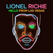 Richie, Lionel - Hello From Las Vegas (2LP)