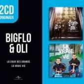Bigflo & Oli - La Cour Des Grands & La Vraie Vie (2CD)