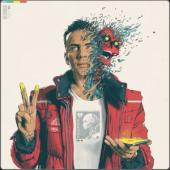 Logic - Confessions Of A Dangerous Mind (2LP)