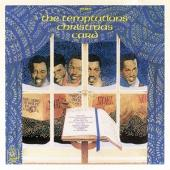 Temptations - Christmas Card (LP)
