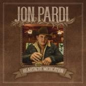 Pardi, Jon - Heartache Medication (LP)