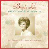 Lee, Brenda - Rockin' Around The Christmas Tree (LP)