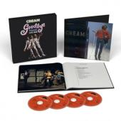 Cream - Goodbye Tour (Live 1968) (4CD)
