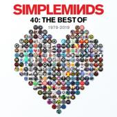 Simple Minds - Forty (The Best Of) (2LP)