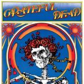 Grateful Dead - Grateful Dead (Skull & Roses) (2CD)