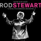 Stewart, Rod (With The Royal Philharmonic Orchestra) - You'Re In My Heart (With The Royal Philharmonic Orchestra) (2LP)
