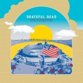 Grateful Dead - Saint Of Circumstance (Giants Stadium 1991) (5LP)