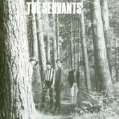 Servants - The Sun, A Small Star (7INCH)