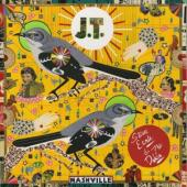Steve Earle & The Dukes - J.T. (LP)