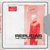 Numan, Gary - Replicas (Sage Green Vinyl) (2LP)
