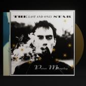 Murphy, Peter - Last And Only Star (Gold Vinyl) (LP)
