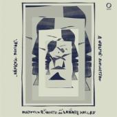 White, Matthew E. & Lonnie Holley - Broken Mirror: A Selfie Reflection (Protest Pink) (LP)
