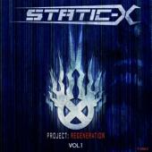 Static-X - Project Regeneration (Vol. 1) (LP)