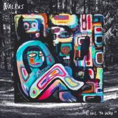 Walrus - Cool To Who (LP)