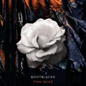 Bootblacks - Thin Skies (Orange Vinyl) (LP)