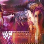 Cevin Key - Xwayxway (Blue Vinyl) (2LP)