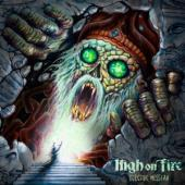 High On Fire - Electric Messiah (2LP)