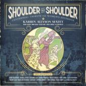 Allyson, Karrin -Sextet- - Shoulder To Shoulder