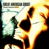 Great American Ghost - Power Through Terror (2LP)
