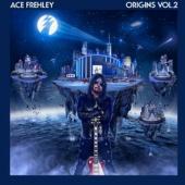 Frehley, Ace - Origins Vol.2  (Blue Vinyl) (2LP)